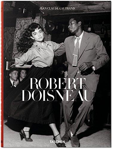 Robert Doisneau (Fotografía)