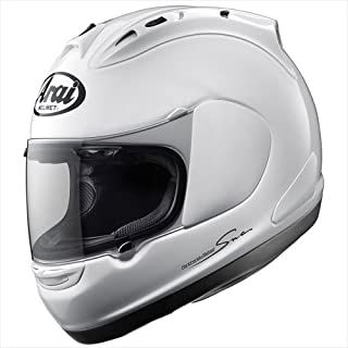 アライ(ARAI) ヘルメットRX-7RR5 ホワイト M 57-58cm