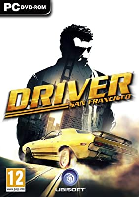 Driver San Francisco by Ubisoft