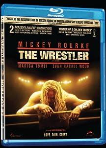 The Wrestler [Blu-ray] (Bilingual)