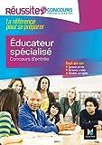 Réussite Concours - Educateur spécialisé - Concours d'entrée - Nº38...