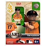 Tim Hudson MLB San Francisco Giants Oyo G3S1 Minifigure