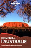 echange, troc Lonely Planet - L'essentiel de l'Australie