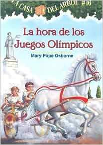 Amazon.com: La Hora De Los Juegos Olimpicos / Hour of the Olympics (La