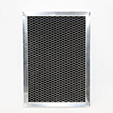 General Electric GENERAL ELECTRIC WB02X10733 CHARCOAL FILTER