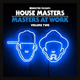 Defected Presents House Masters - Masters At Work Volume Two