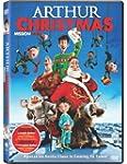 Arthur Christmas (Bilingual)