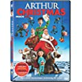 Arthur Christmas (Bilingual)
