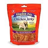 Kingdom Pets Premium Dog Treats, Chicken Jerky, 48-Ounce Bag ~ Kingdom Pets