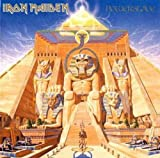 Powerslave by Wea Japan
