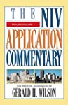 Psalms Volume 1 (The NIV Application...