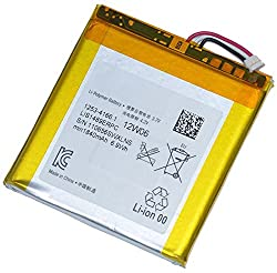 GnG Mobile Battery Lt26w for Sony Xperia Acro S (Golden)