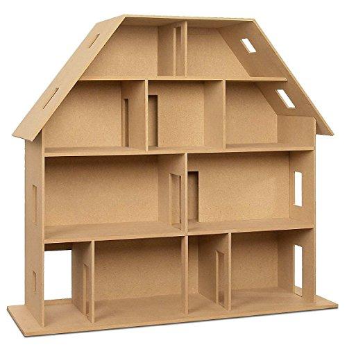 minimundus puppenhaus preisvergleiche erfahrungsberichte und kauf bei nextag. Black Bedroom Furniture Sets. Home Design Ideas