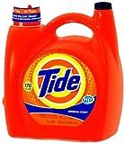 Tide 8317 High Efficiency Laundry Detergent, 170 Fl. Oz.