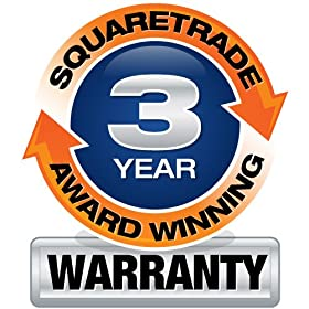 SquareTrade 3-Year Electronics Warranty ($125-150)