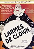 echange, troc Larmes de clown  (Film muet, Cartons Français)