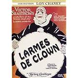 Larmes de clown � (Film muet, Cartons Fran�ais)par Lon Chaney