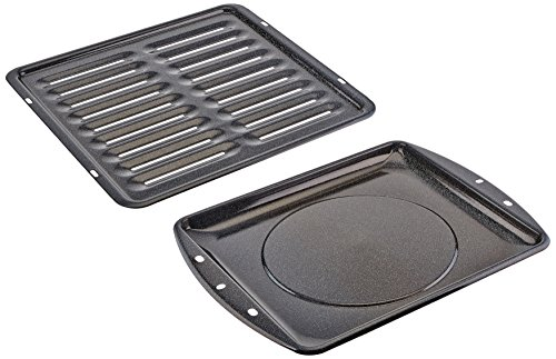 General Electric WB48X10057 Broiler Set (Broiler Pan For Electric Oven compare prices)