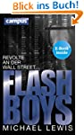 Flash Boys: Revolte an der Wall Street