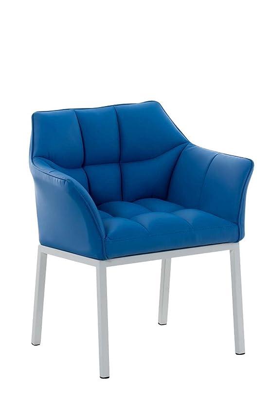 Sedia Octavia W blu