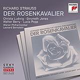 """Richard Strauss : Der Rosenkavalier (""""Le Chevalier à la rose"""")"""