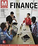 img - for M: Finance with Connect Access Card book / textbook / text book