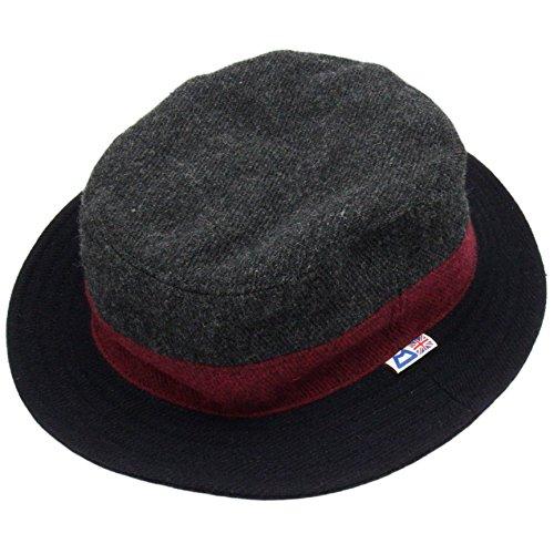 MOUNTAIN EQUIPMENT(マウンテンイクイップメント) ウールカルゼハット Betws-y-Coed Hat (Mix) 423090 ダークレッド L