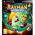 GIOCO PS3 RAYMAN LEGENDS