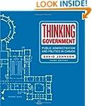 Thinking Government: Public Administr...