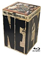 Neil Young Archives 1 (1963-1972) (10pc) [Blu-ray] [Import]
