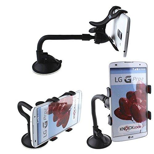BRILA ユニバーサルスマートフォンカーマウント iphone  galaxy  sony 用 並行輸入品