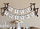 モノトーンペナント [文字セレクトタイプ] ガーランド パーティー 小物 ウェディング 誕生日 小物 結婚式 アイテム ウエディング グッズ 装飾 インテリア D-Sブランド (B)