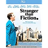 Stranger Than Fiction [Blu-ray] [Import anglais]par Emma Thompson