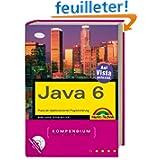 Java 6. Praxis der objektorientierten Programmierung