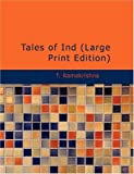 img - for Tales of Ind: And Other Poems by T. Ramakrishna (2007-12-28) book / textbook / text book