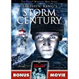 Stephen King's Storm Of The Century with Bonus Film