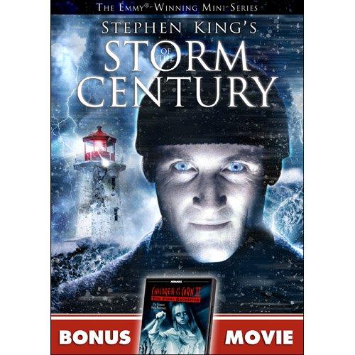 Stephen King's Storm Of The Century with Bonus Film