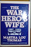 img - for The War Hero's Wife book / textbook / text book