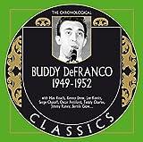 echange, troc Buddy De Franco - 1949-52