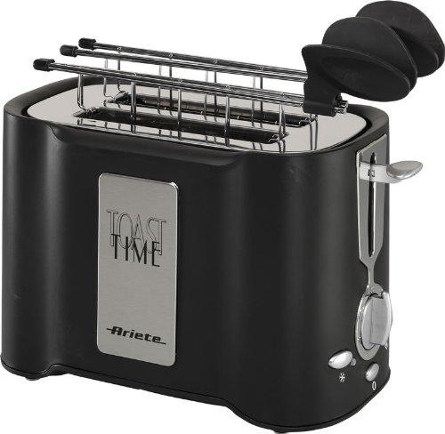 Ariete 00C012400AR0 Toast Time Tostapane