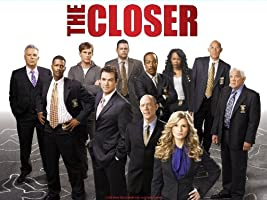 Closer, The: The Complete Fifth Season [HD]