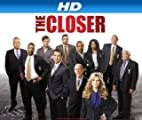The Closer [HD]: Closer, The: The Complete Fifth Season [HD]