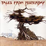 echange, troc Various Artists - Tales From Yesterday : A Tribute To Yes