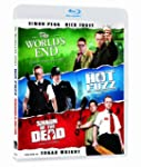 Blood And Ice Cream Trilogy (Shaun Of...