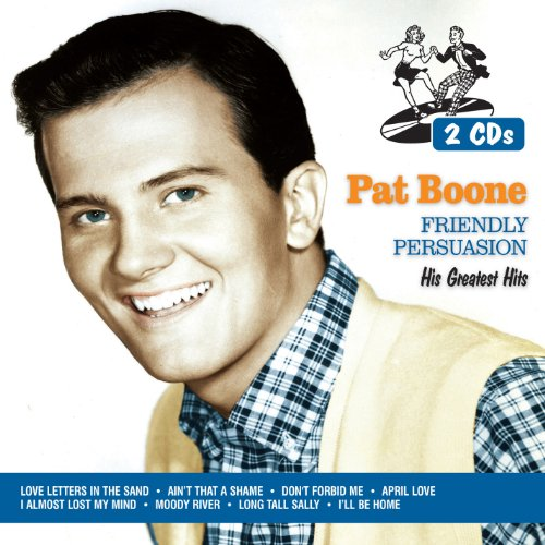 Pat Boone - 36 All-Time Greatest Hits [Dis - Lyrics2You