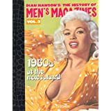 History of Men's Magazines: v.3: Vol 3 (Dian Hanson's: The History of Men's Magazines)by Dian Hanson