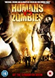 Humans Vs Zombies [DVD]