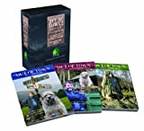 Out of Town 2 (3-DVD box set) includes It's a Dog's Life, It Shouldn't Happen to a Border Terrier and Walking the Walk with Eric Robson.