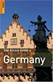 Gordon McLachlan The Rough Guide to Germany (Rough Guide Travel Guides)