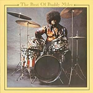 Best Of Buddy Miles